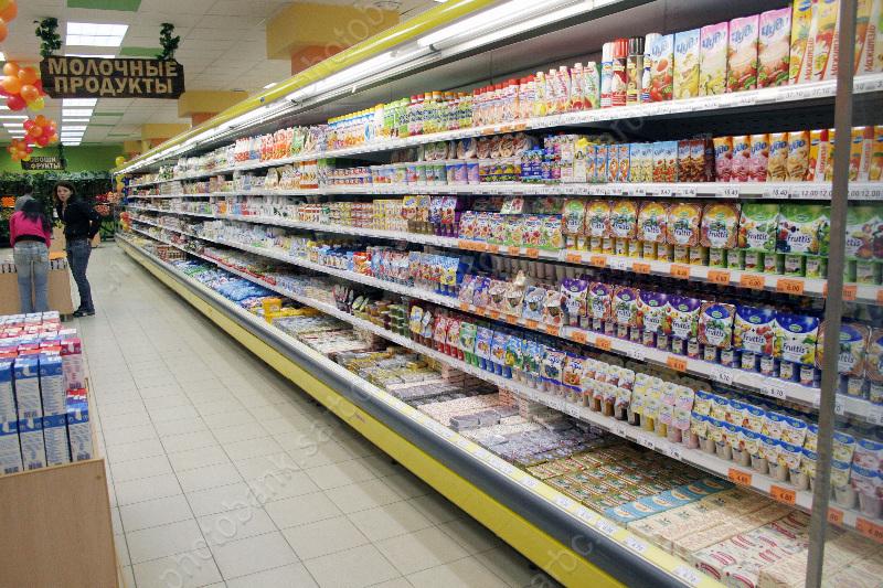 Кубань стала антилидером роста потребительской активности вконце осени 2016г