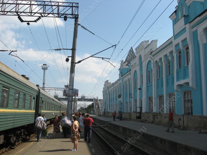 Изменяется расписание пригородного поезда Аткарск-Саратов-1 30 и31декабря