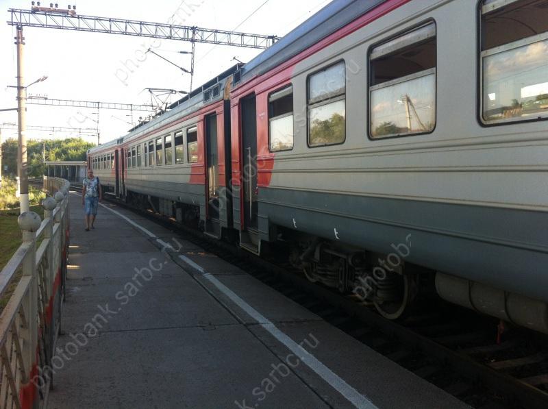 С25декабря ростовчане смогут добраться доСаратова нановом поезде