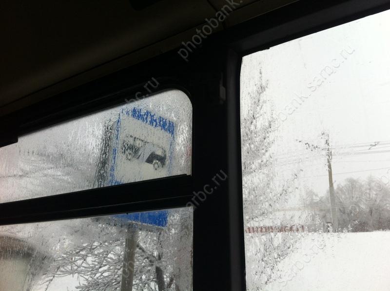Два автобуса столкнулись вСаратове, есть пострадавшие