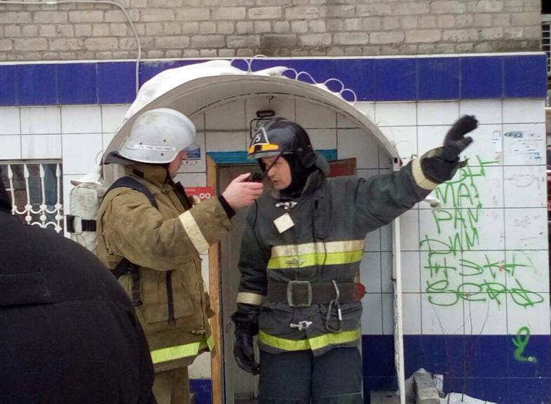Путин поручил Медведеву помогать  жителям Саратова, пострадавшим при взрыве