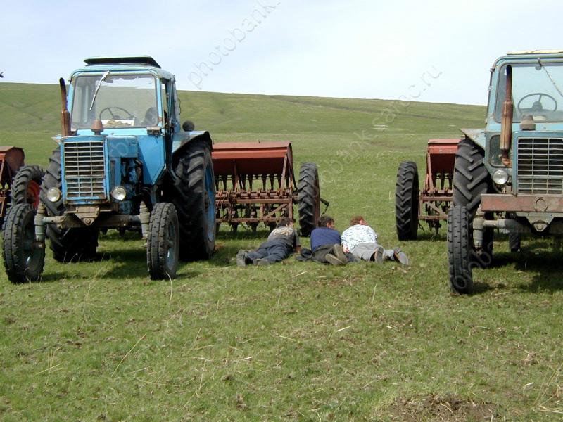 Сельхозпроизводители Карачаево-Черкесии могут рассчитывать наполучение кредита под 5%
