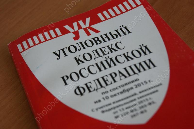 Жительница Петровска сообщила в милиции огрупповом изнасиловании