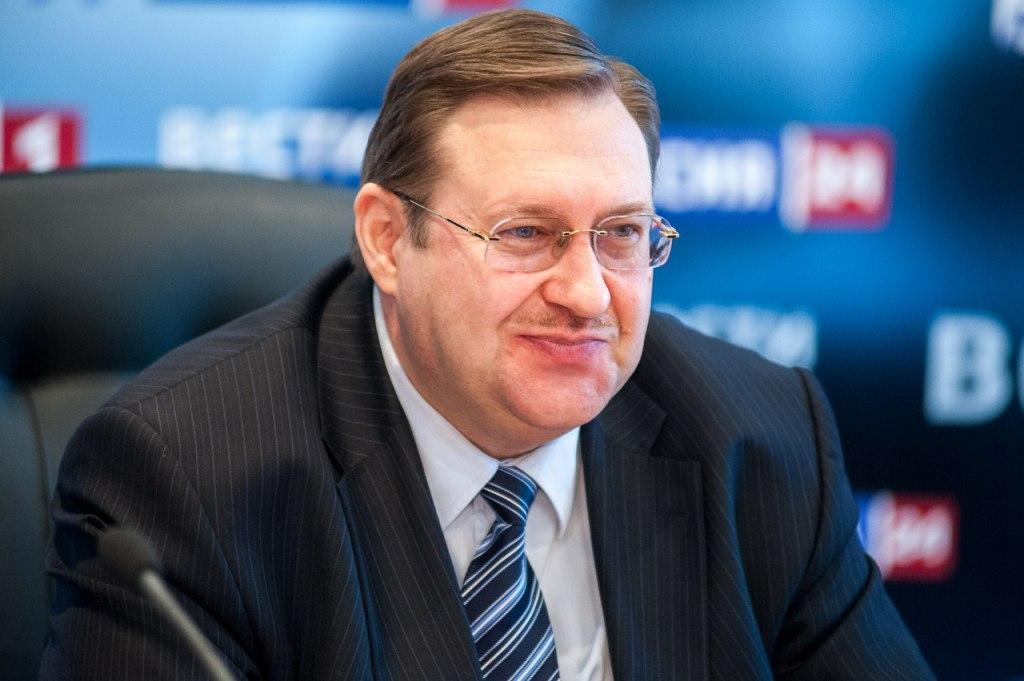Председатель Саратовской гордумы ушел вотставку