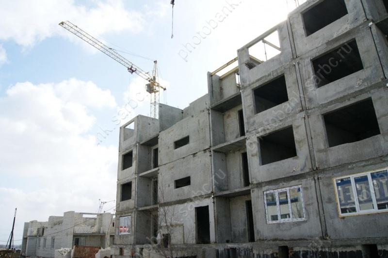 ВСаратовской области введено неменее 1,1 млн. квадратных метров жилья