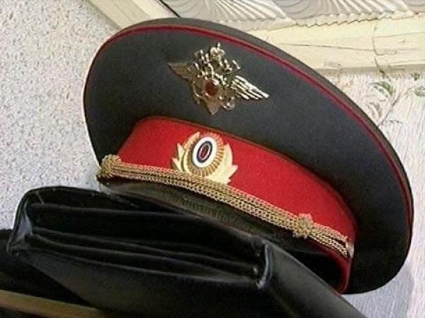 Полицейский взял состажера деньги для несуществующего «Фонда ветеранов»