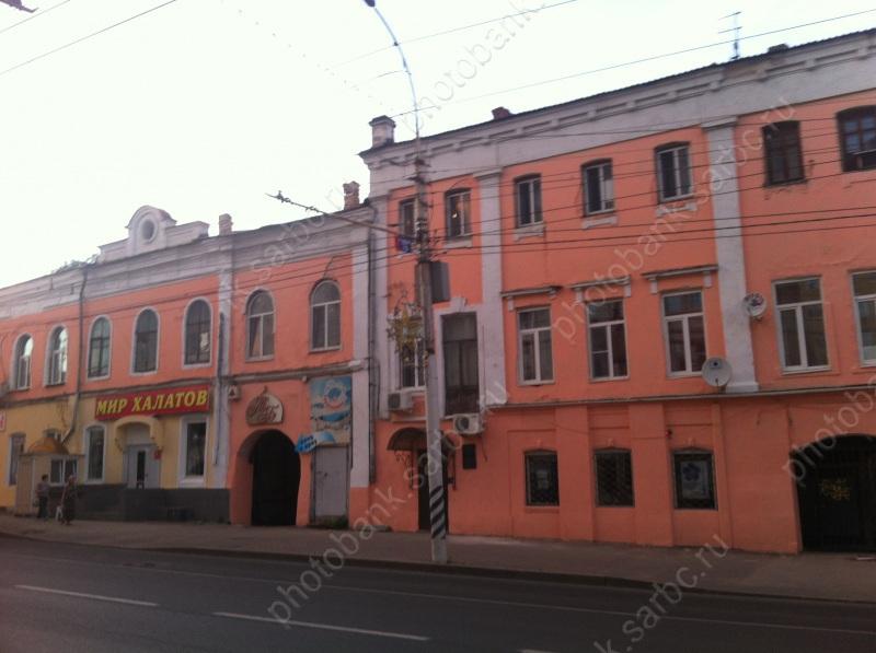 Улицу Московскую обещают сделать