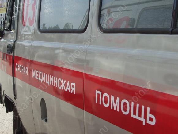 ВБалашовском районе рабочий птицефабрики чуть нелишился руки