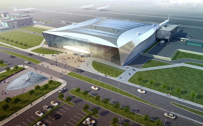 Интерес кстроительству нового аэропорта Саратова показали 11 компаний