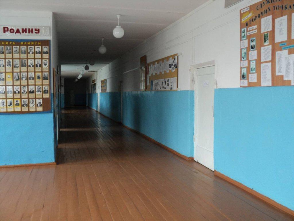 Занятия вшколах Тюмени иКургана частично отменены из-за морозов