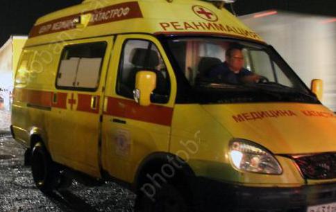 ВСаратове шофёр «Кадиллака» протаранил две иномарки