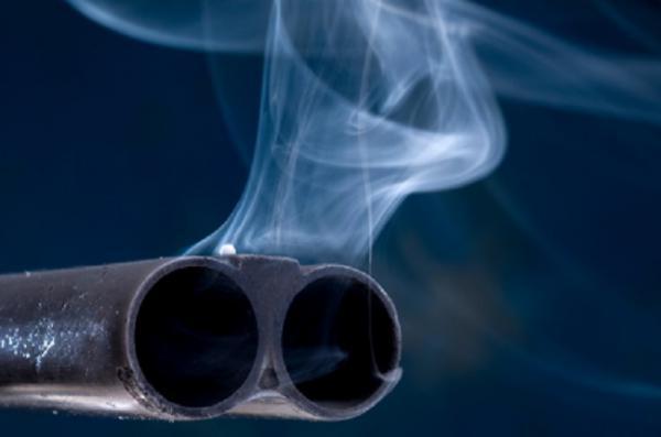 Стрелявший изружья вкафе пенсионер пойдет под суд
