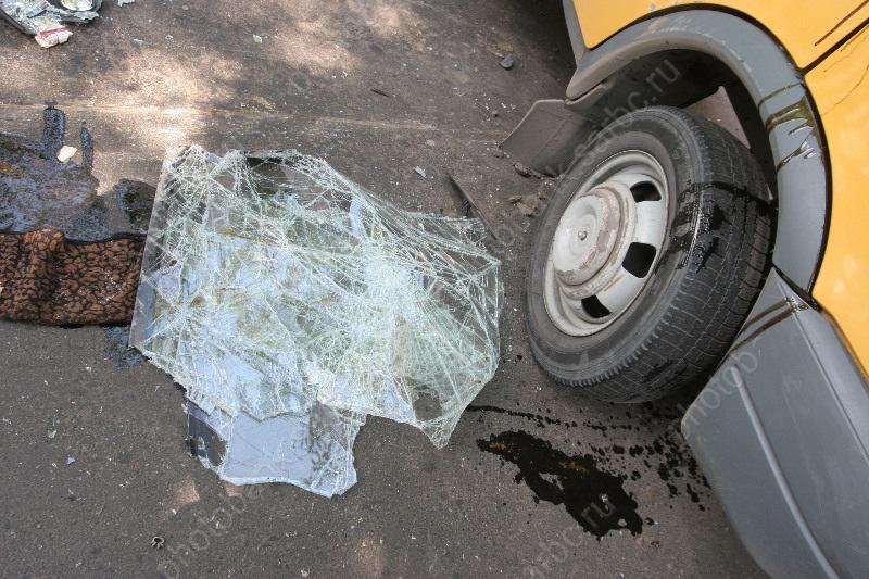 В трагедии смашиной «скорой» пострадали 2 фельдшера