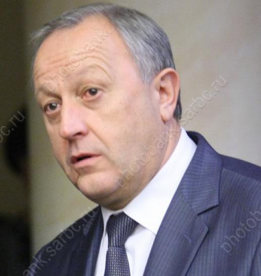 Саратовский губернатор наколлегии минпрома: «Можем делать ракеты, аштампуем покрышки»