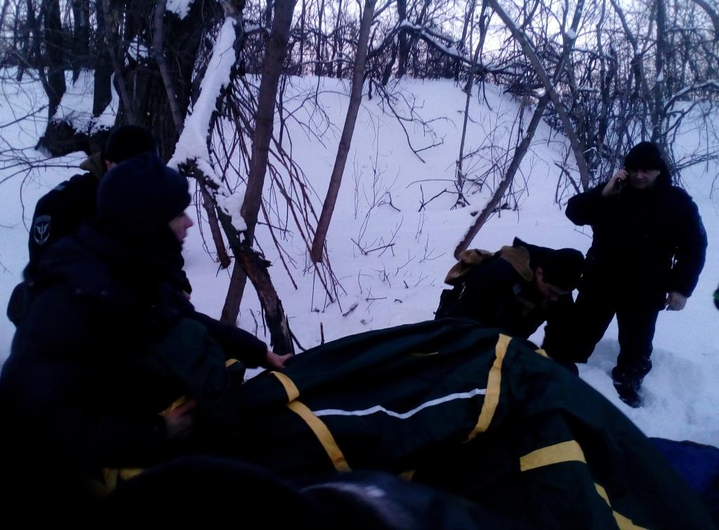 Саратовец ушел отродителей иразбил палатку вовраге