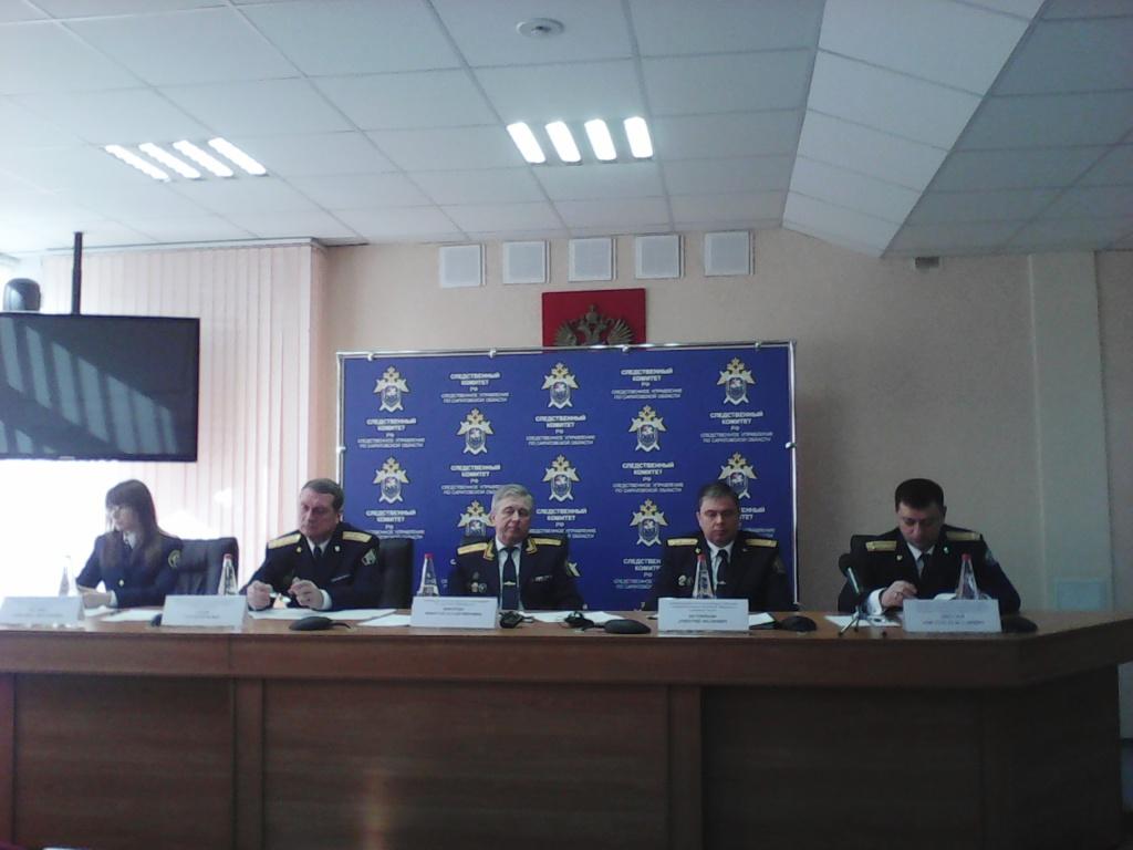 Поделу обубийстве программиста Трекова опросили 500 свидетелей