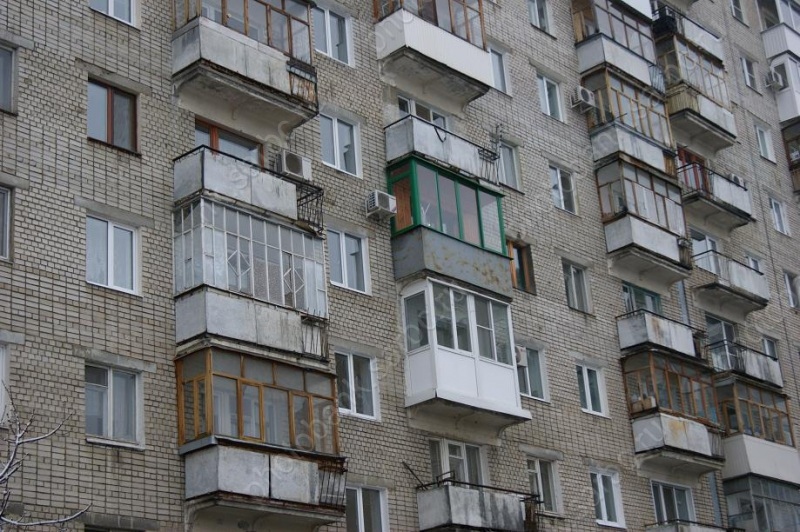Дом художника Гектора Баракки вСаратове отдали под приватизацию