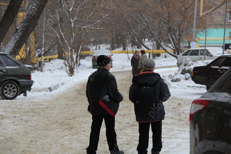 Тюменские младшеклассники остаются дома исо 2-ой смены