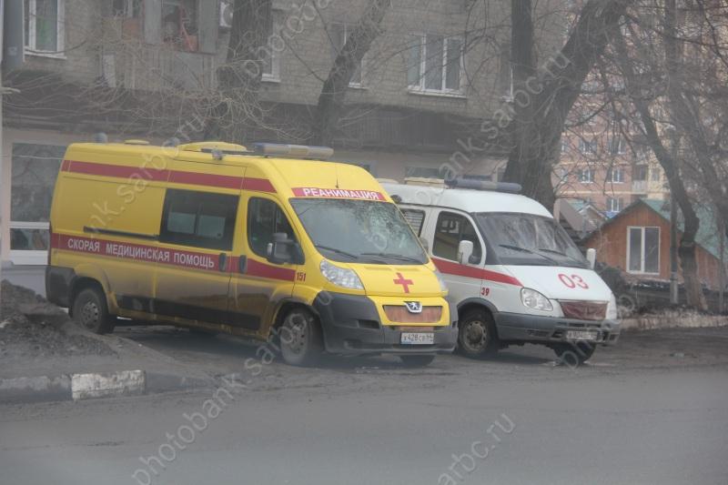 Парень  скончался  в клинике  Саратова из-за отека мозга