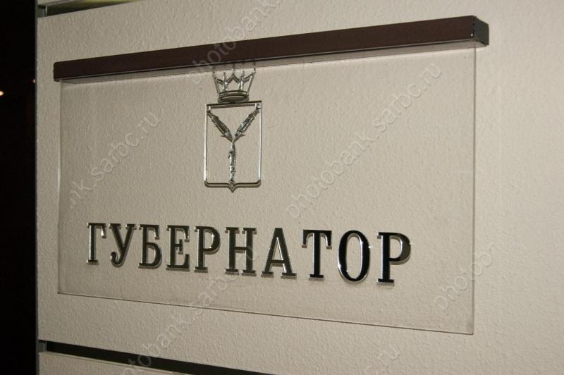 Принят закон о выборах губернатора Саратовской области