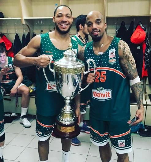 Баскетболисты «Автодора» проиграли вГермании ивылетели изЛиги чемпионов