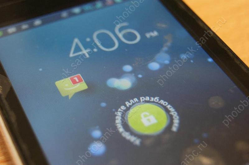 ВСаратове школьница украла телефон