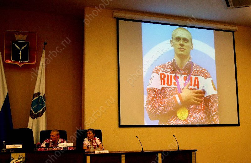 Илья Захаров одержал победу бронзовую медаль вМировой серии