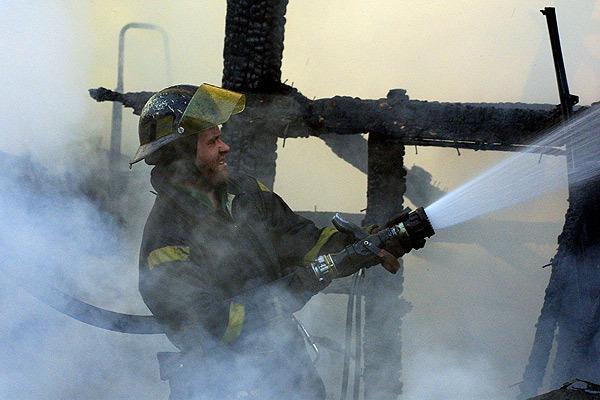 ВСаратовской области женщина получила срок за смерть ребенка напожаре
