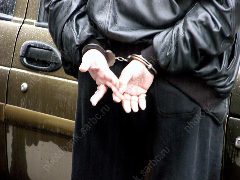 ВСаратове у граждан Новосибирской области изъяли 1,5кг наркотиков