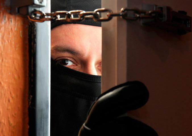 Четверо молодых людей разбогатели на100 тыс. руб. после серии краж