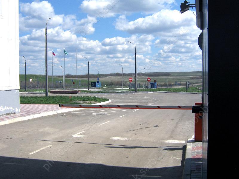 Саратовские таможенники задержали иностранца споддельным паспортом
