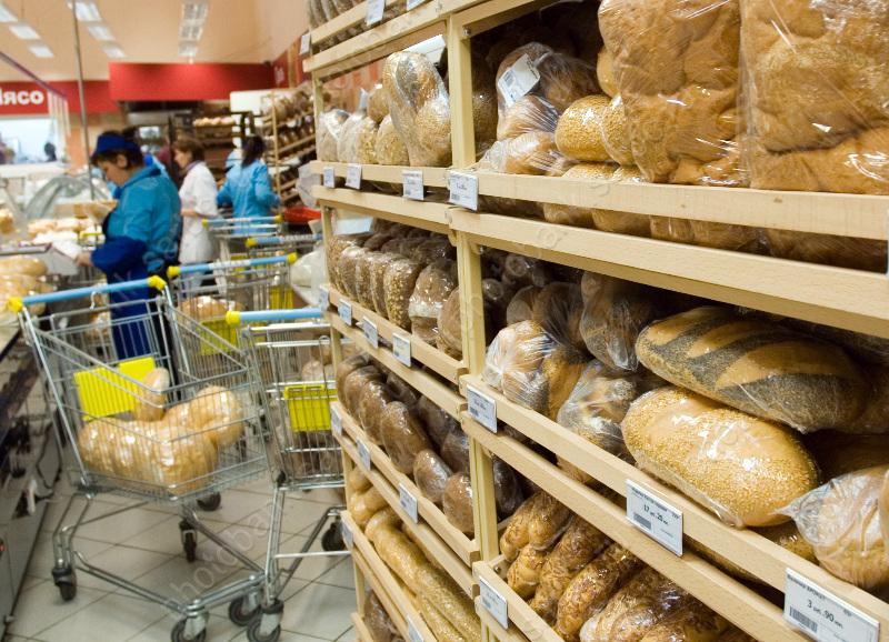 ВОмской области забраковали 36 партий хлеба, муки икрупы