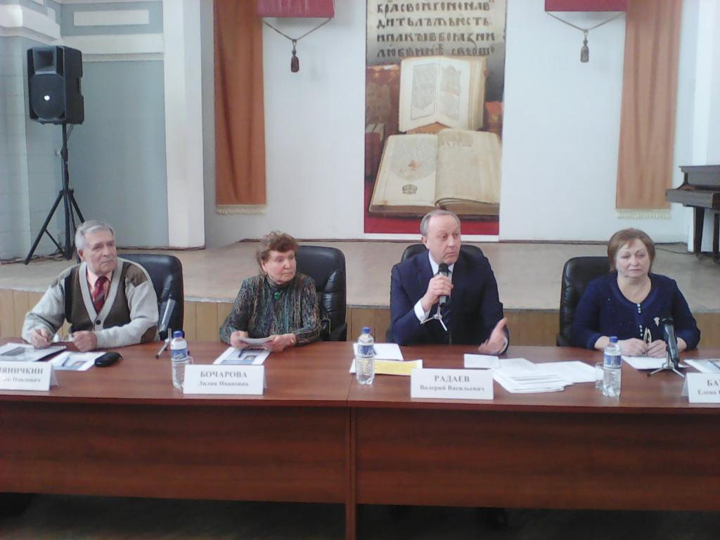 Садоводы просят Валерия Радаева построить отличные дороги