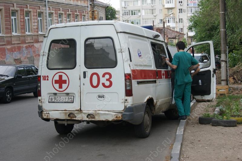 23-летнего молодого человека будут судить заизбиение водителя «скорой помощи»