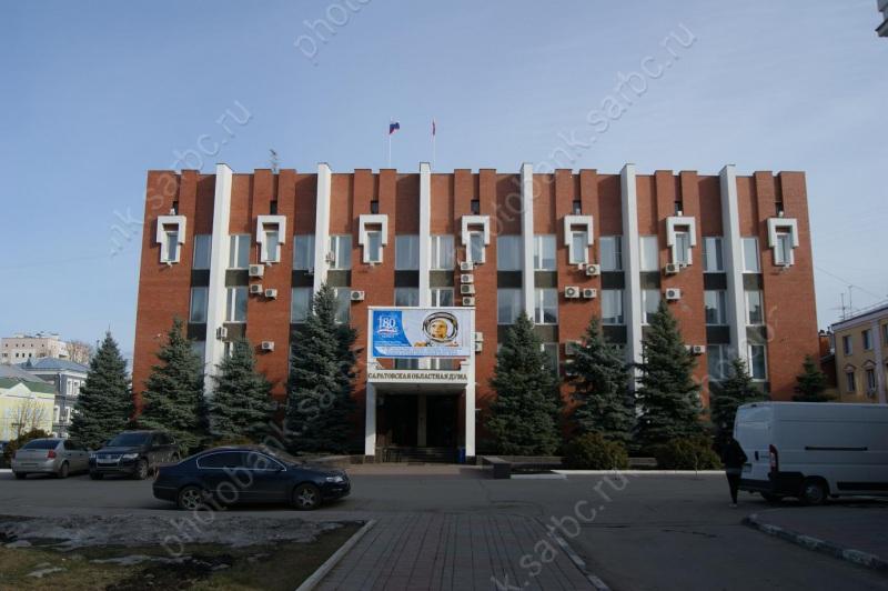 Недостаток  бюджета Саратовской области увеличился на181 млн