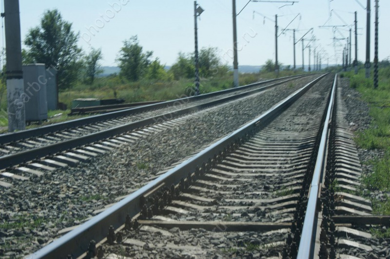 ВСаратовской области грузовой поезд задавил 76-летнюю женщину
