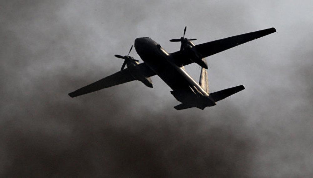 Названа вероятная причина жесткой посадки Ан-26 вСаратовской области