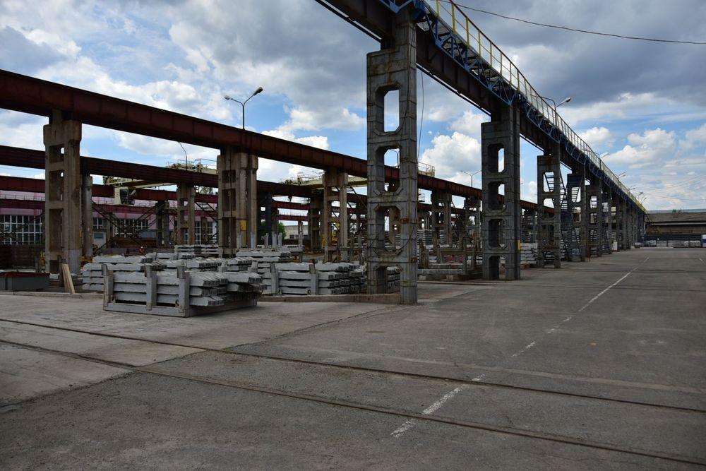 Вэнгельсский завод рельсовых скреплений инвестируют 500 млн