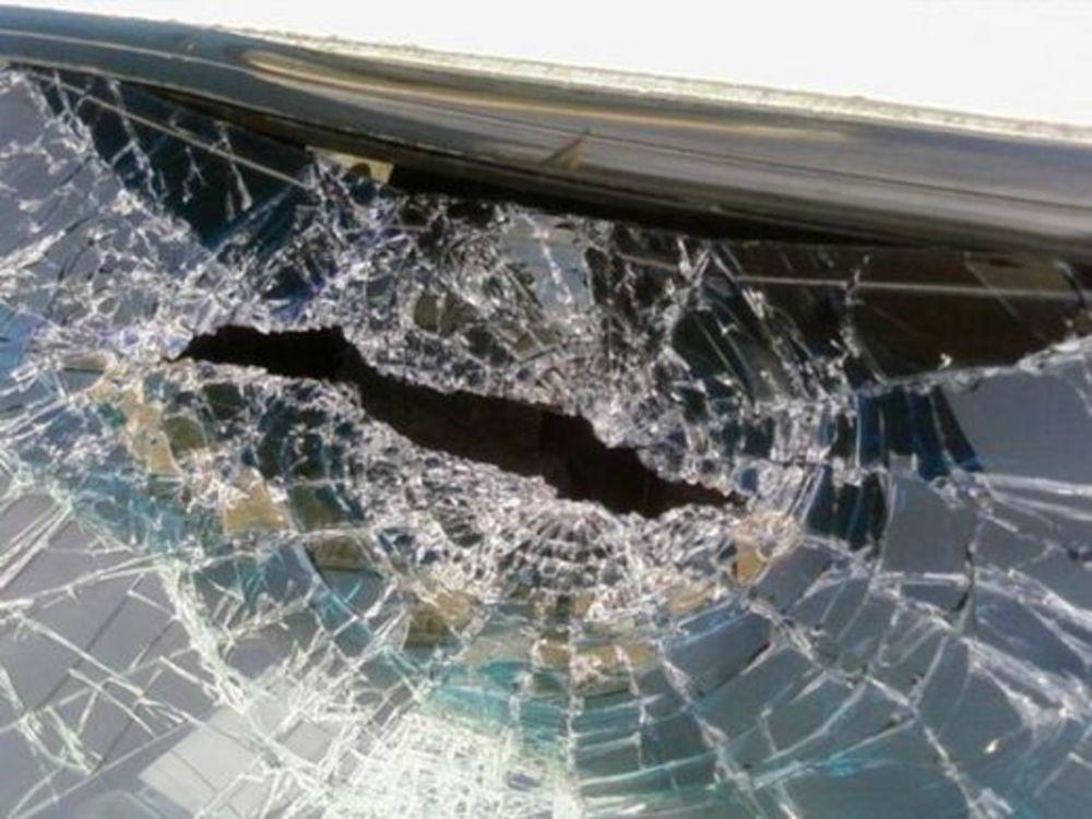 Врезавшийся встолб 18-летний шофёр  скончался в клинике