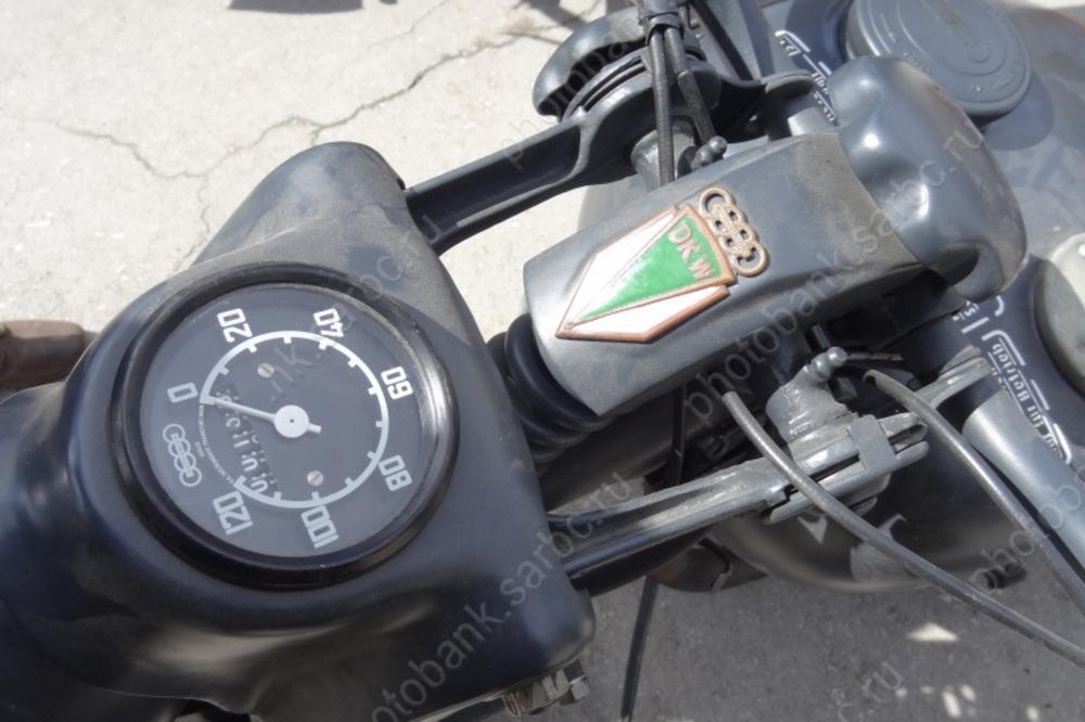 Угнанный вИталии мотоцикл продали саратовцу за90 тыс. руб.