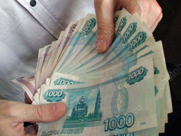 ВОмской области больше половины кредитов берутся напогашение старых кредитов