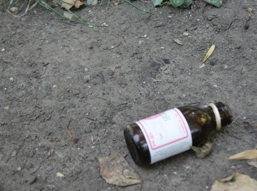 ВПрикамье заполгода спиртосодержащей продукцией отравились практически 400 человек