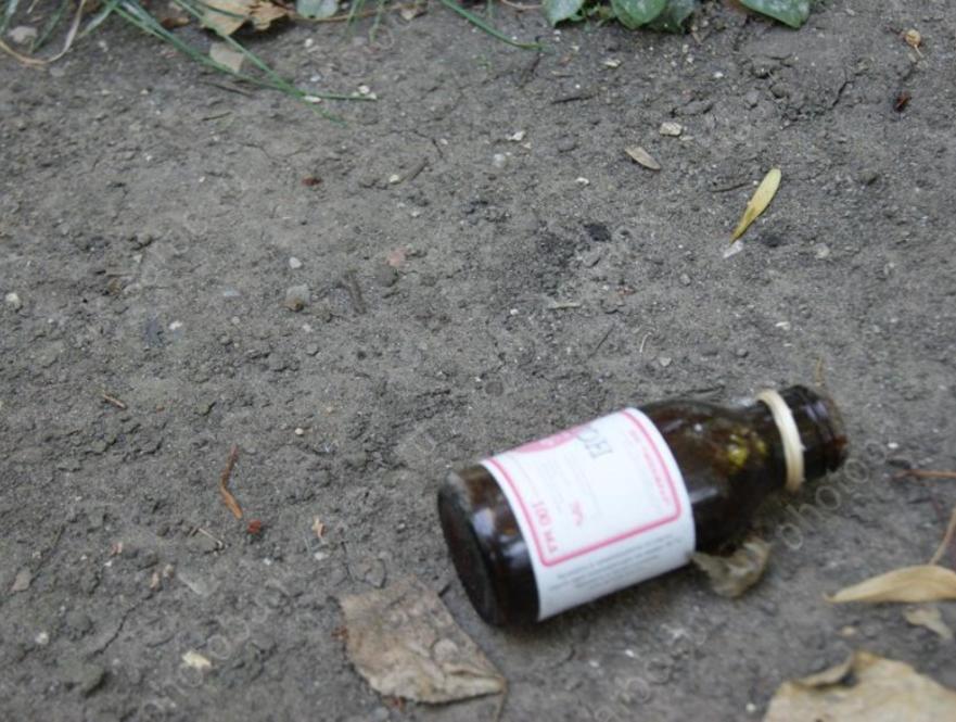 Алкоголизм в орловской области