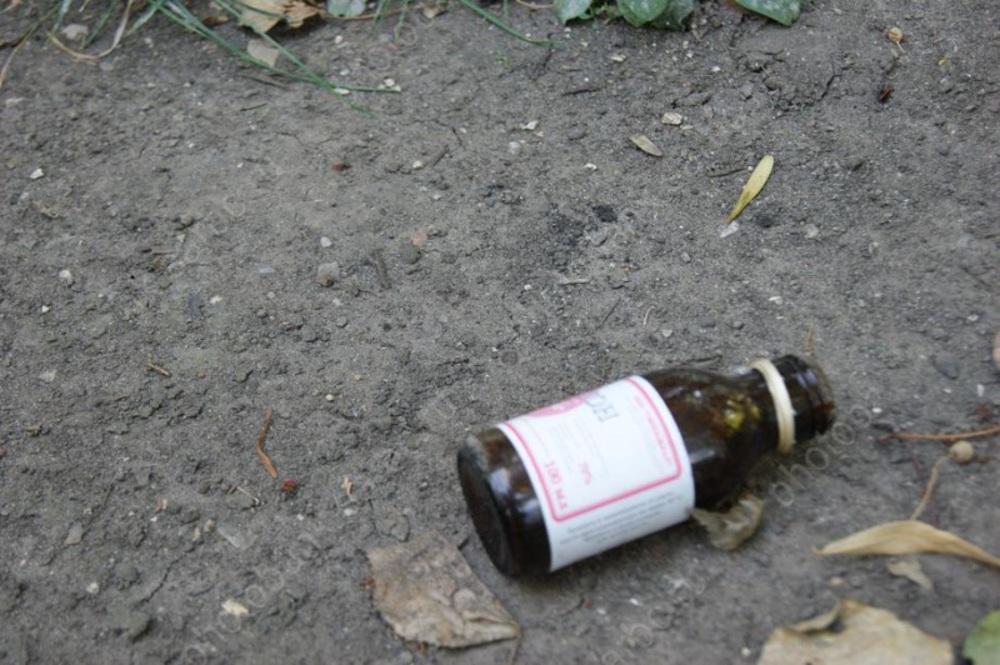 Запрет нарозничную торговлю спиртосодержащей непищевой продукцией продлен