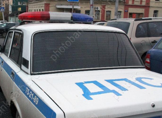 ВСаратове задержаны двое водителей споддельными правами