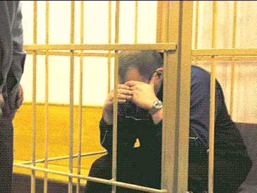 Рязанский суд отказался освободить изколонии нездорового заключённого