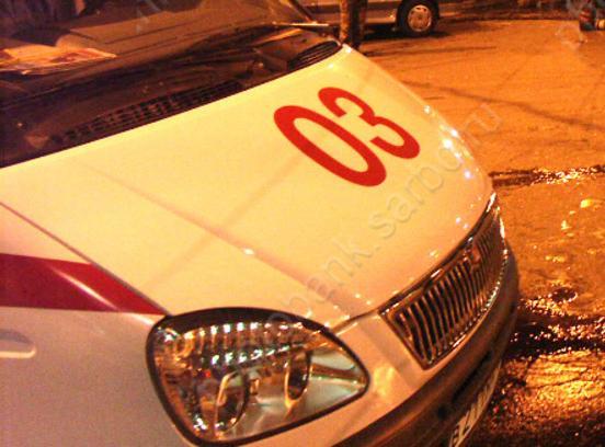 Пассажирка мотоцикла погибла в следующем ДТП наУсть-Курдюмском шоссе