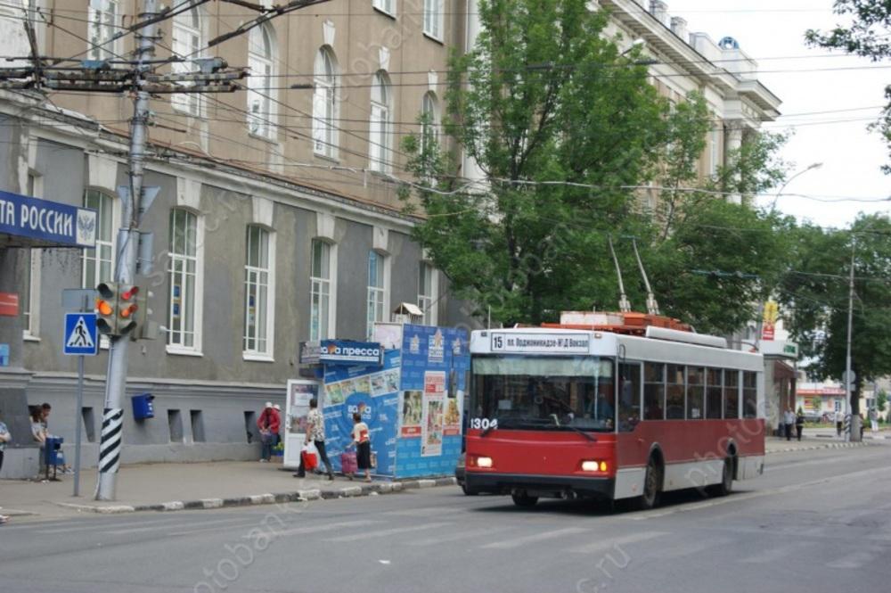 Вцентре Саратова из-за работ энергетиков ограничат движение транспорта