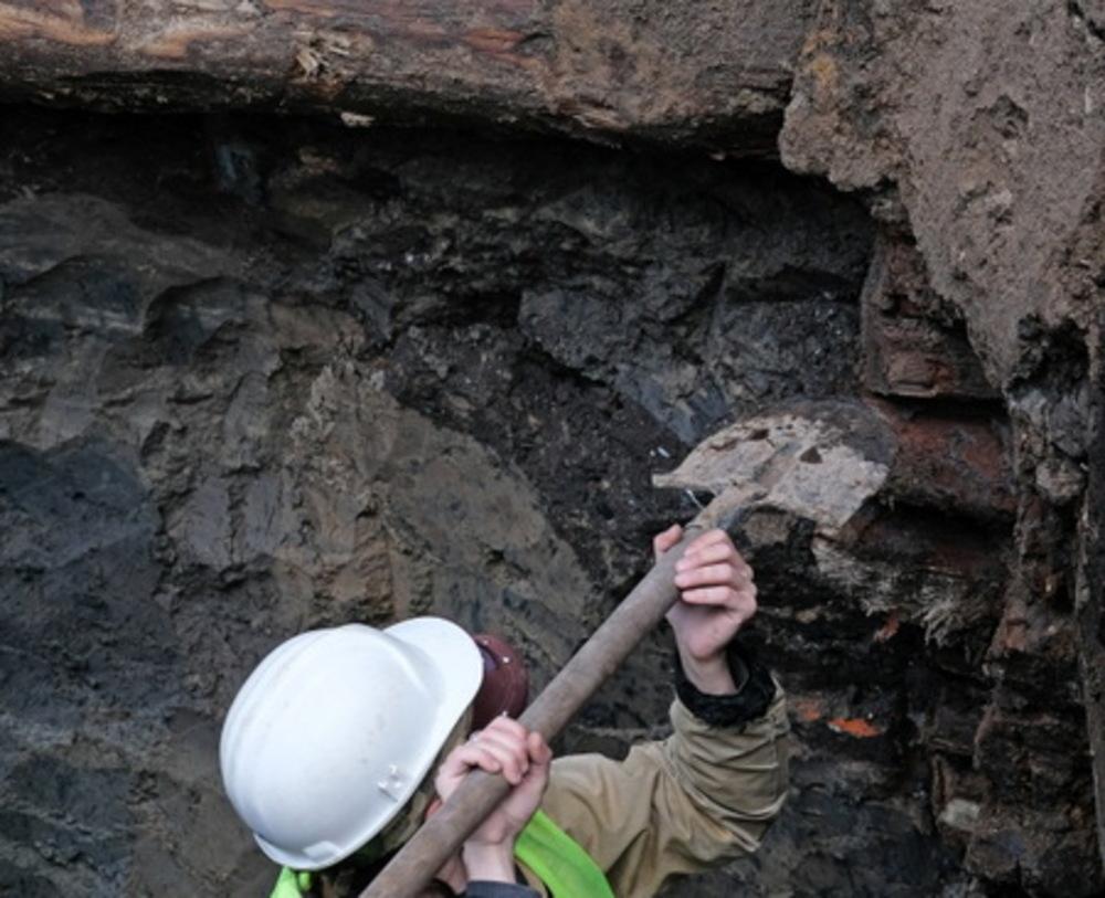 Стройка энергомоста вКрым открыла новые страницы античной истории