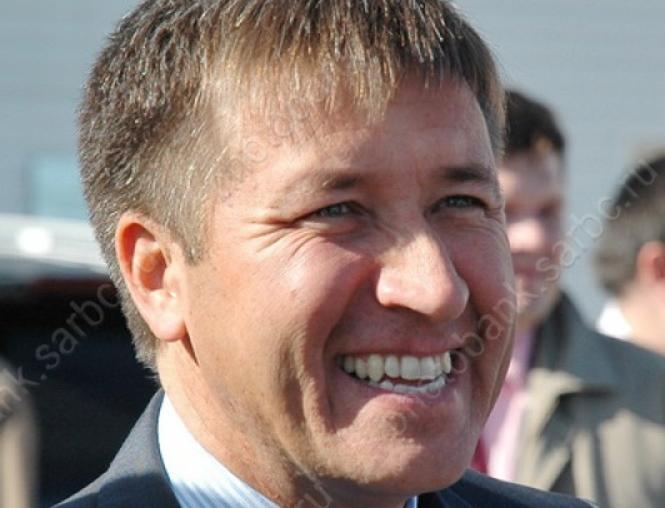 Александр Соловьев покинул руководство области